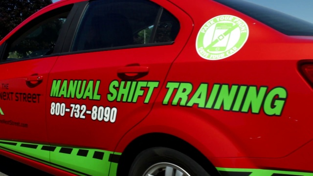 Automatic transmission semi-truck training now available.