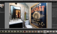 Thumbnail for Retouching / Powder Room-Lightroom RAW Adjustments