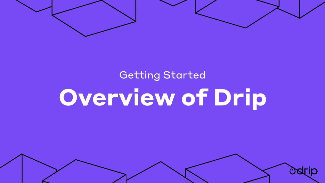 Overview of Drip Episode Thumbnail