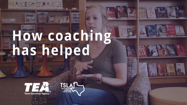How coaching has helped
