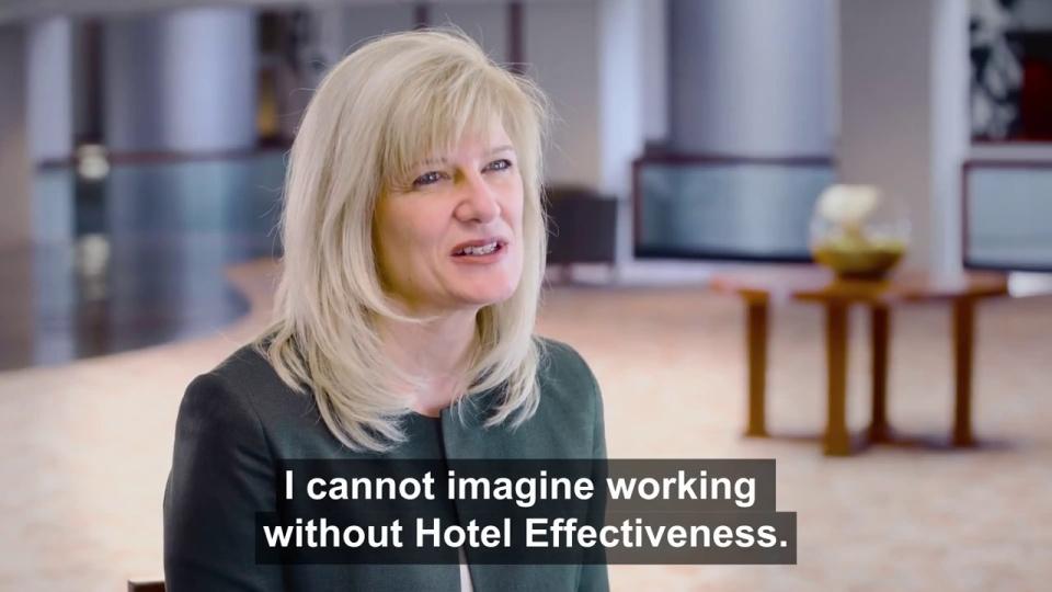 Hotel Effectiveness Testimonial Summary (with subtitles)