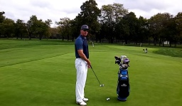 Become a Great Lag Putter