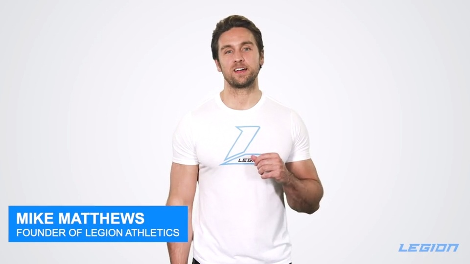 legion athletics pierdere de grăsime stack corpul slăbit qatar