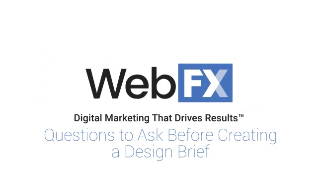 What To Ask Your Client Before Creating Their Design Brief