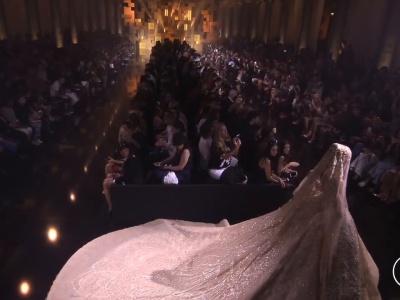 Los vestidos de novia de Alta Costura para 2016: ¡te enamorarán!