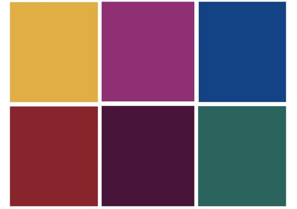 Dressing for the camera wistia blog - What are jewel tones ...