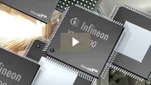 Manufacturing Star Award Winner- Infineon