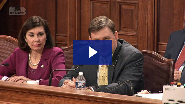 2/18/20 – Budget Hearing Q&A: Drug & Alcohol Programs