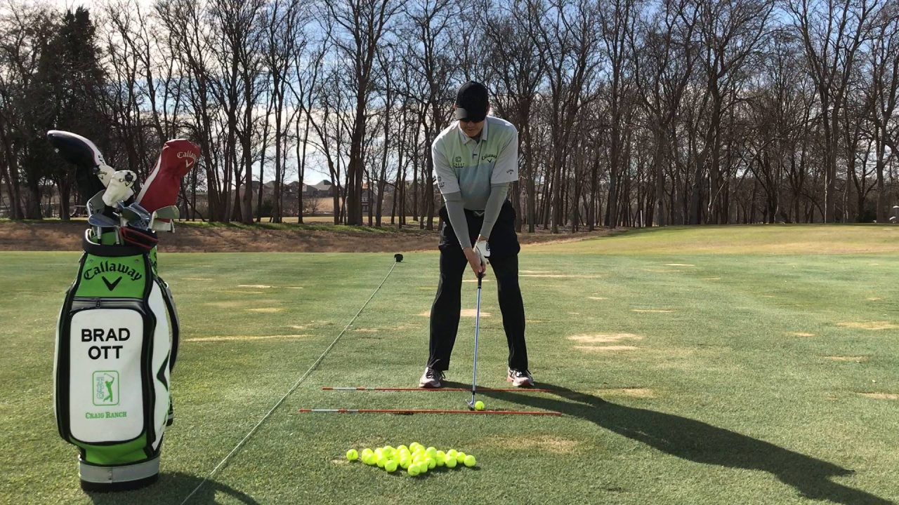How To Properly Reverse Pivot In Your Golf Swing