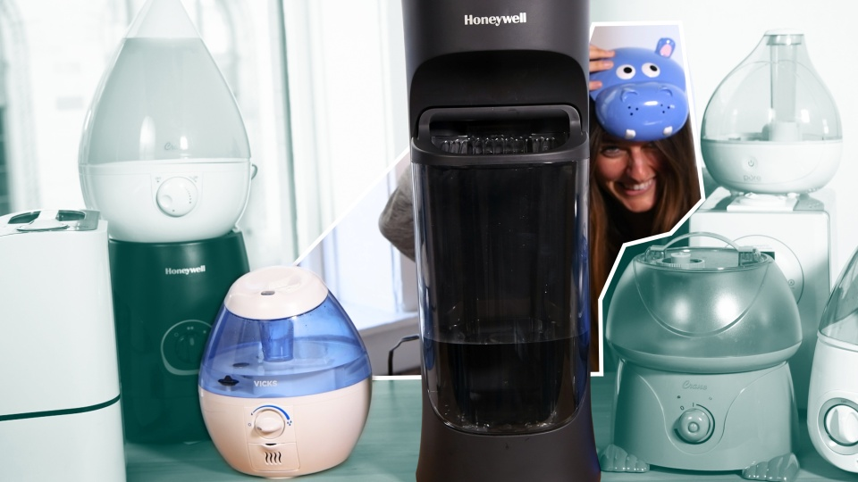The Best Humidifier Of 2018 Your Best Digs