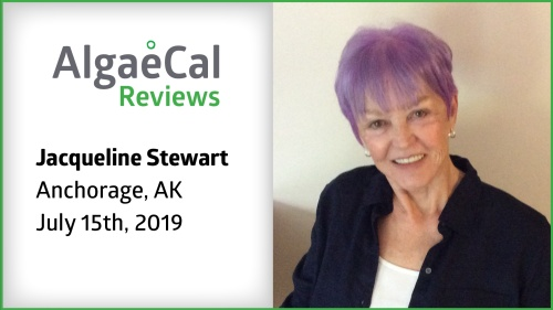 Testimonial thumbnail portrait of Jacqueline Stewart