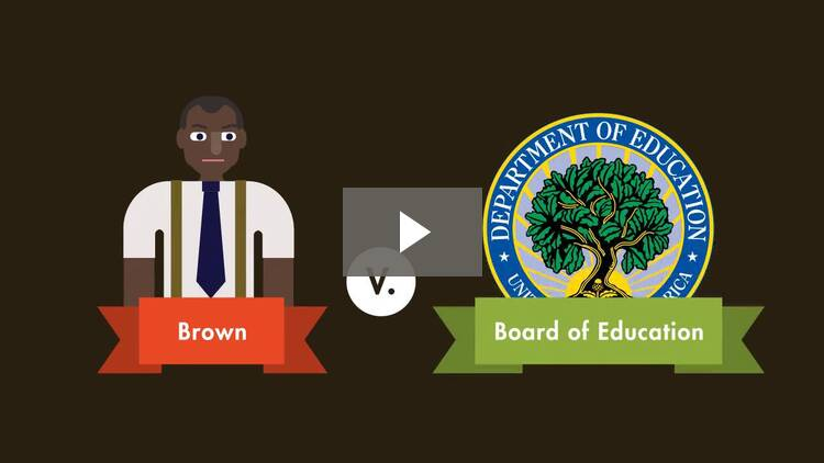 Brown v. Board of Education (Brown I)