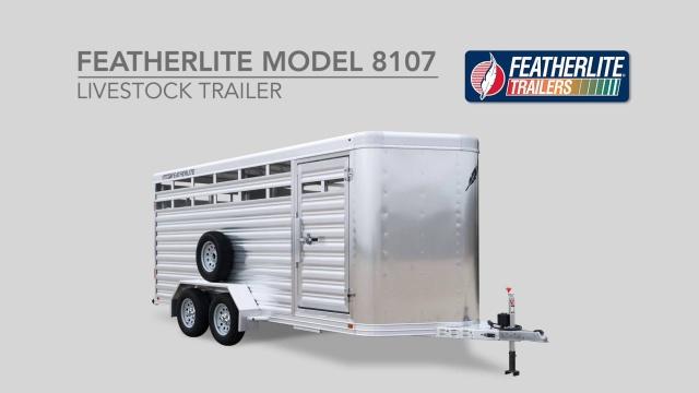 Featherlite Livestock Trailer Wiring Diagram on