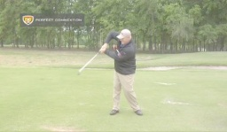 Training Aid: Perfect Connextion Swing Aid