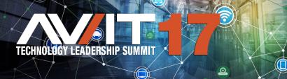 AV/IT Summit
