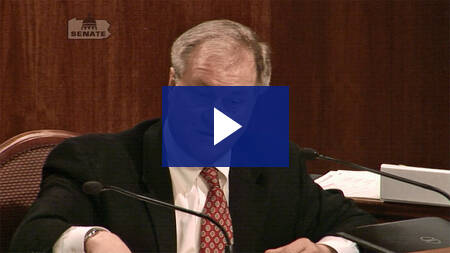 2/29/16 - Budget Hearing Questions: Labor & Industry
