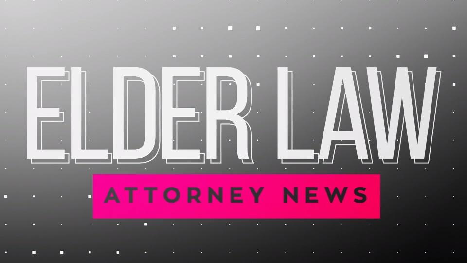 Elder Law Attorney News Featuring Debra Schuster, J.D.