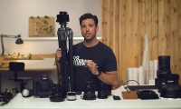 Thumbnail for Getting Started / Tripods & Bags