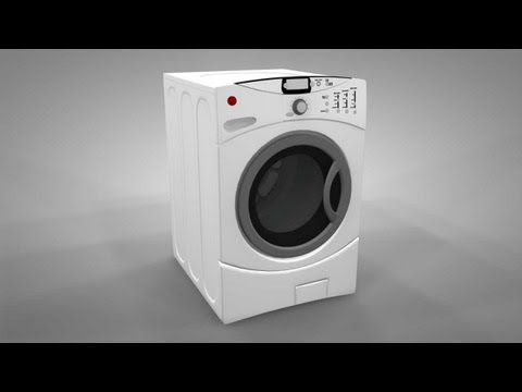 How It Works: Front Load Washer