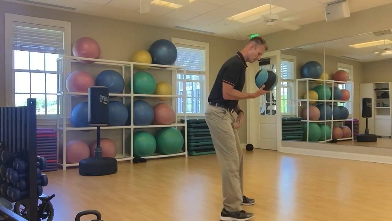 Break the Mold For Your Golf Fitness