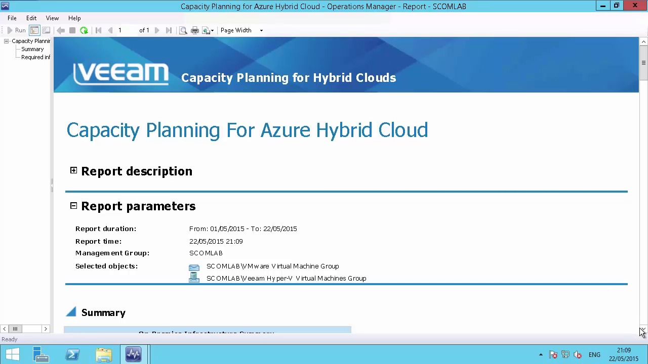 Product: MP MPv8_Cloud_Capacity_Planning_with_Veeam_Management_Pack_1