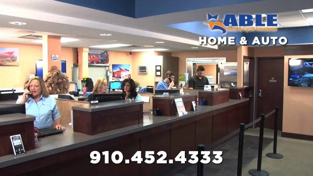 Able Auto Insurance >> Able Insurance Auto Insurance And Home Insurance
