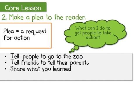 good persuasive essays for 6th graders