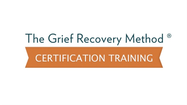 Certification Training - The Grief Recovery Method