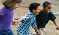 Inequality and the Universality of Childhood