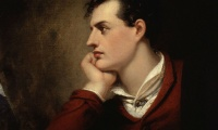 Byron's Life