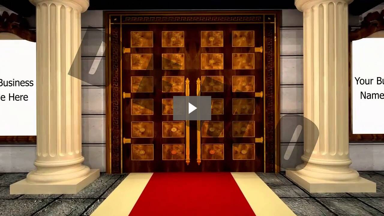 red-carpet-video-animation