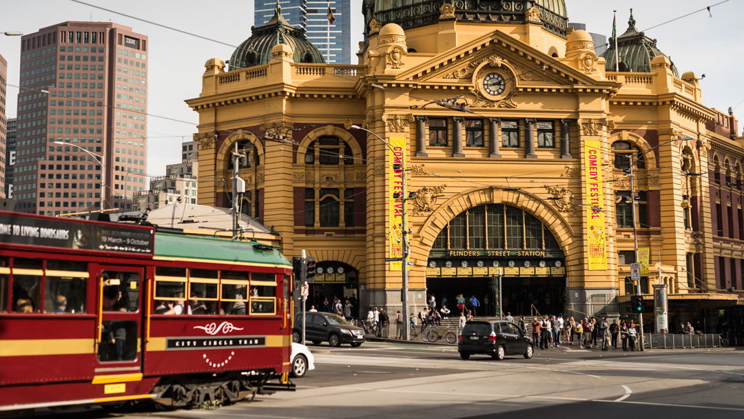 Thumbnail for the listing 'Explore Melbourne with Melbourne Private Tours'