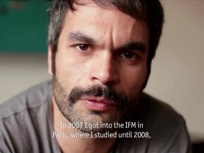 João Pedro Filipe, designer de sapatos e de sonhos