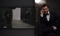 Thumbnail for The Hollywood Shoot & Retouch / The Gentleman