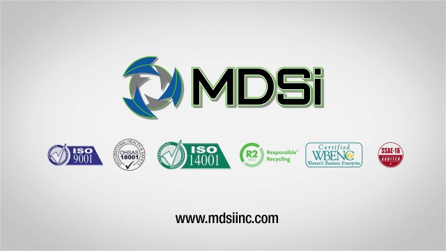 MDSi Cost Avoidance Overview