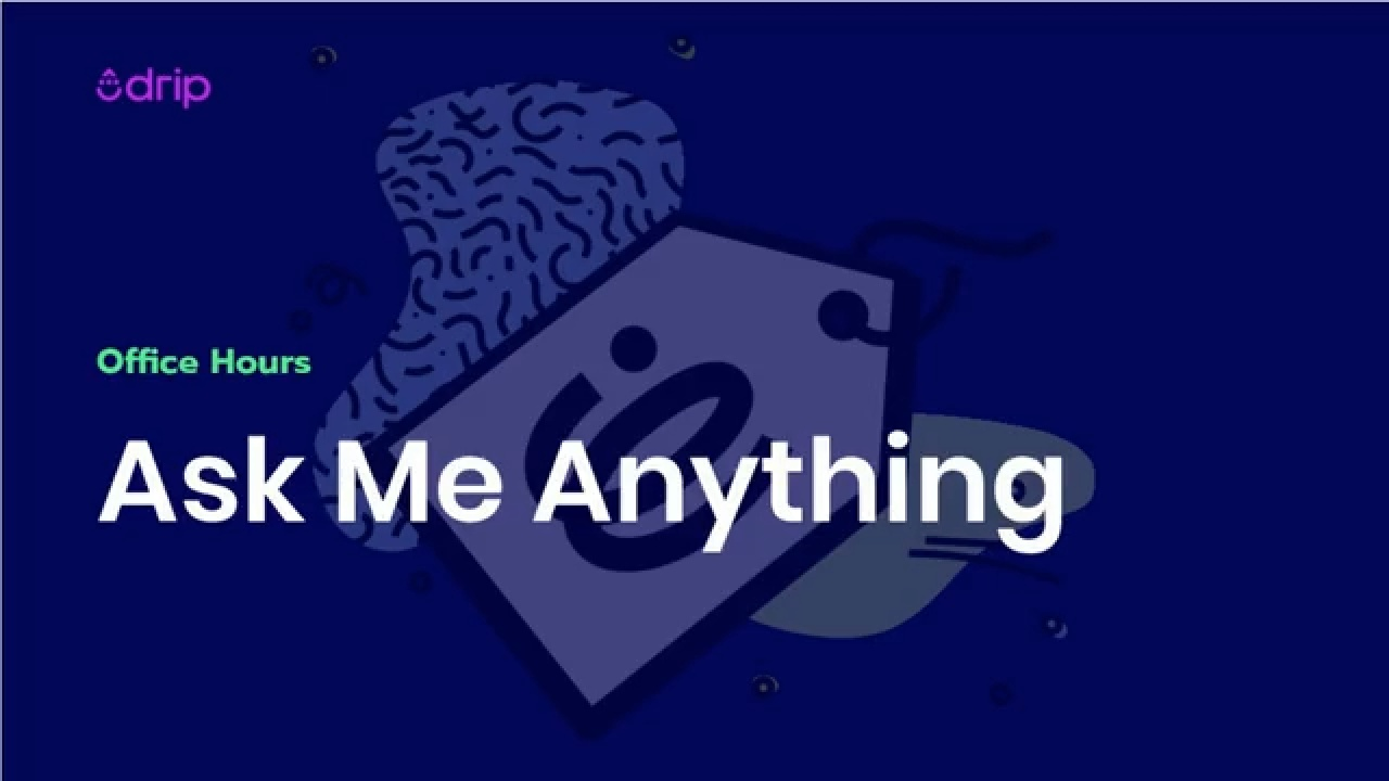 Q&A: Ask Me Anything Episode Thumbnail