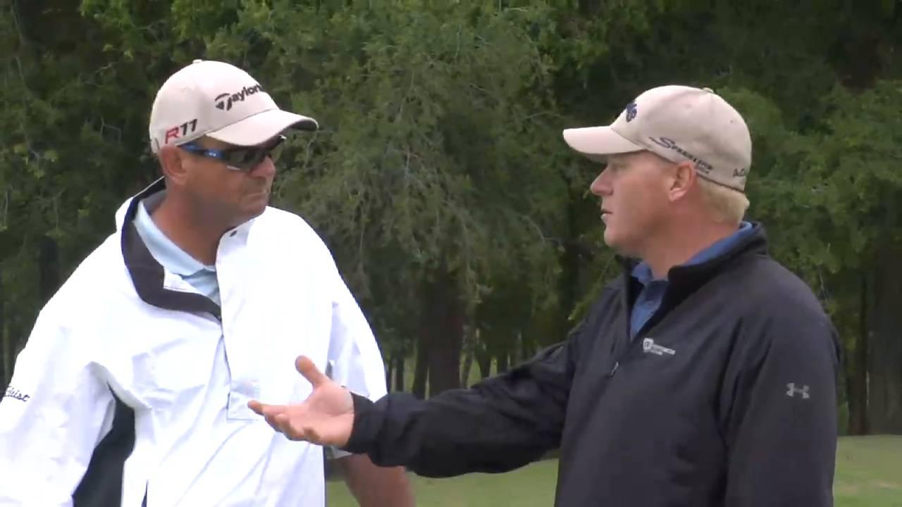 Breaking 90: PGA Tour Player Brenden Pappas