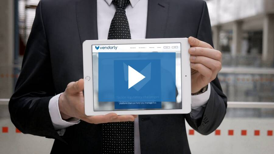 Why Choose Vendorly