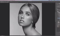 Thumbnail for Beauty Photo Shoot / Local Dodge & Burn Part 2