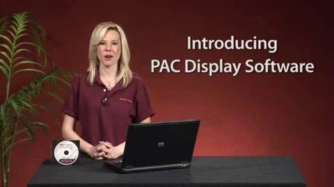 PAC Display HMI Software - OptoMinute