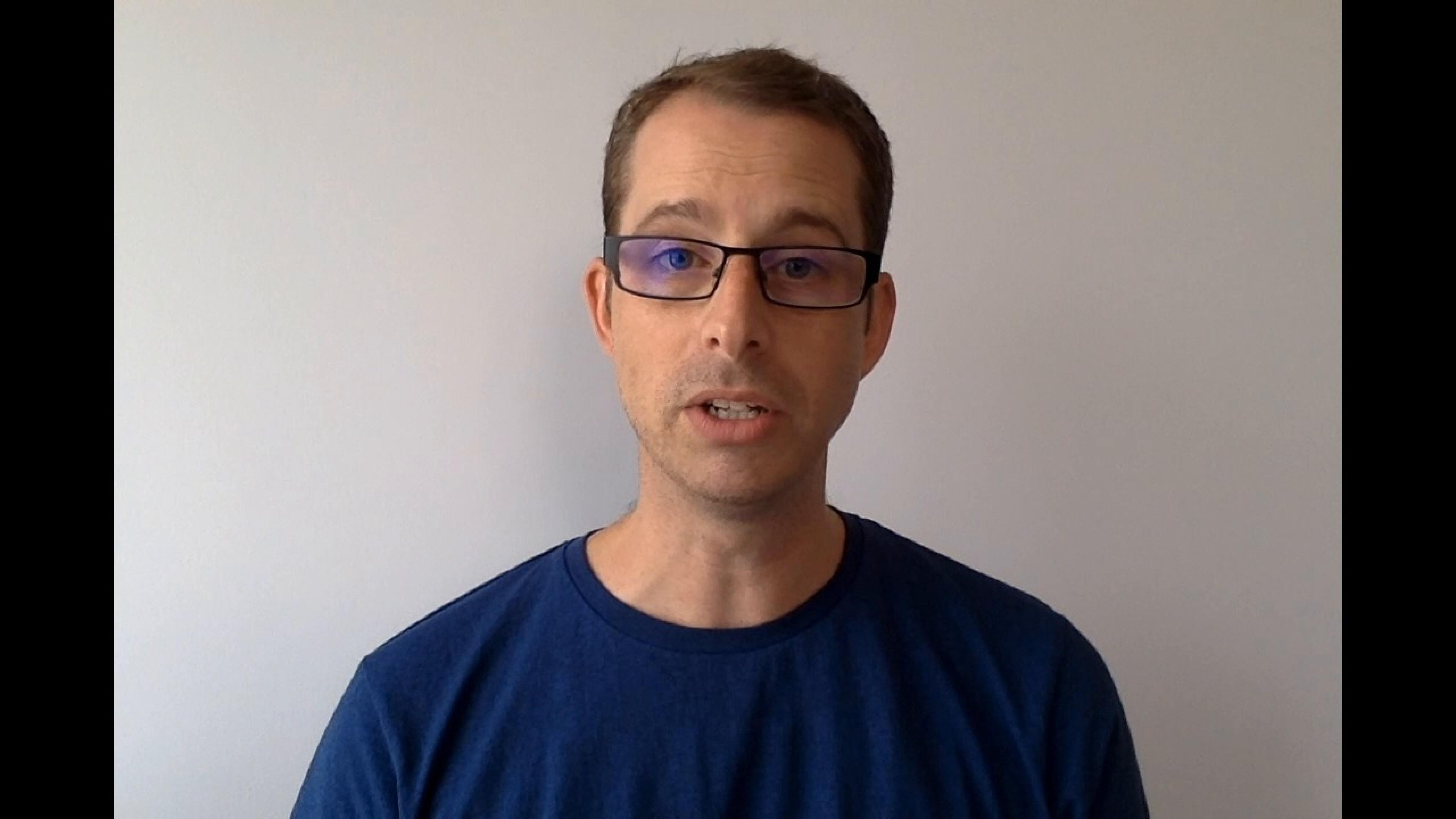 99 Second Talk - 3x3 Idea Generation - Simon Tomes