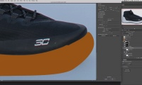 Thumbnail for Lifestyle Application / Shoe Retouching
