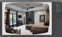 Thumbnail for Retouching / Master Bedroom Shoot I-Photoshop Compositing