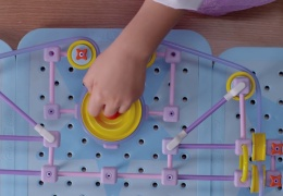 GoldieBlox - This is Your Brain on Engineering thumbnail