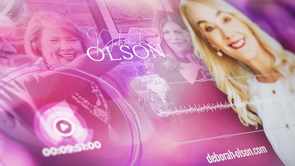Deborah Olson Interview with Carol Blonder of Networking Arizona – April 30, 2020