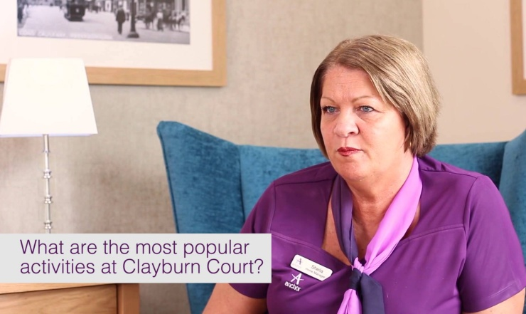 Clayburn Court 2