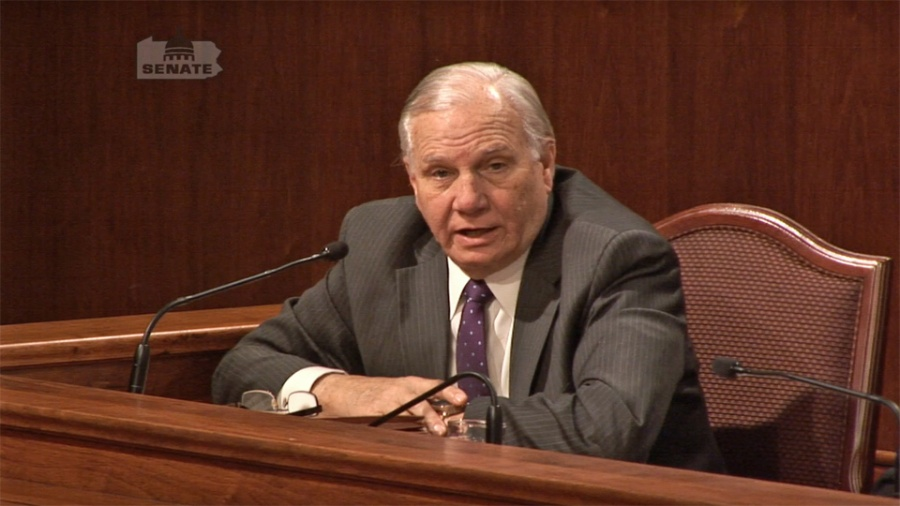 2/26/18 - Budget Hearing Q&A: General Services
