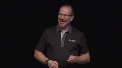 Keynote: Accelerating the Evolution of Industrial Automation