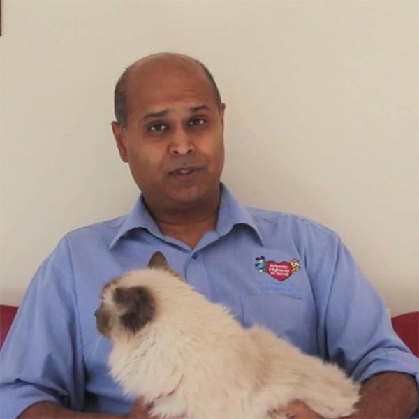 Ben Selvaraj Profile Picture