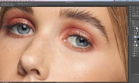 Thumbnail for Beauty Photo Shoot / Eyes